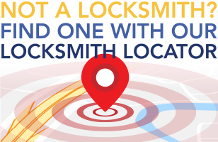 KeylessRide Locksmith Partner Locator